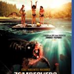 Castores Zombies (2014) Dvdrip Latino [Comedia]
