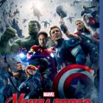 Los Vengadores 2 (2015) Dvdrip Latino [Acción]