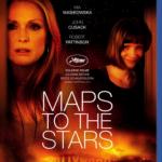Mapa A Las Estrellas (2014) Dvdrip Latino [Drama]