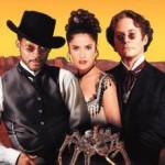 Las Aventuras de Jim West (1999) Dvdrip Latino [Western]
