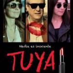 Tuya (2015) Dvdrip Latino [Thriller]