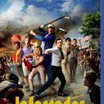 Infectados (2014) Dvdrip Latino [Comedia]