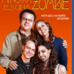 Mi Novia Es Una Zombie (2014) Dvdrip Latino [Comedia]