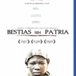 Bestias Sin Patria (2015) Dvdrip Latino [Drama]