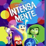 Intensamente (2015) Dvdrip Latino [Animación]