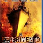 El Experimento Filadelfia (2012) Dvdrip Latino [Ciencia]