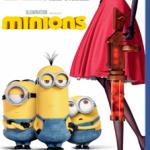 Minions (2015) Dvdrip Latino [Animación]