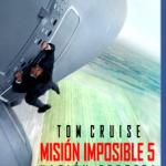 Misión Imposible 5: Nación Secreta (2015) Dvdrip Latino [Thriller]