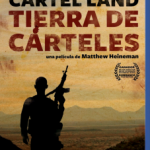 Tierra de Carteles (2015) Dvdrip Latino [Documental]