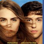 Ciudades De Papel (2015) Dvdrip Latino [Drama]