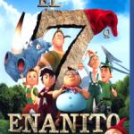 El Séptimo Enanito (2014) Dvdrip Latino [Animación]