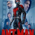 Ant-Man El Hombre Hormiga (2015) Dvdrip Latino [Acción]
