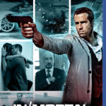 In/Mortal (2015) Dvdrip Latino [Thriller]