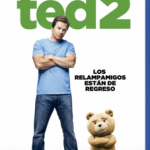 Ted 2 (2015) Dvdrip Latino [Comedia]