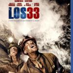Los 33 (2015) Dvdrip Latino [Drama]