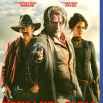 Venganza Fatal (2014) Dvdrip Latino [Western]