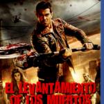 El Levantamiento De Los Muertos: Torre De Vigilancia (2015) Dvdrip Latino [Terror]
