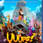 Uuups! El Arca Nos Dejó (2015) Dvdrip Latino [Animación]