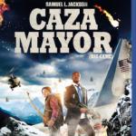 Caza Mayor (2014) Dvdrip Latino [Acción]