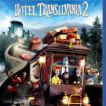 Hotel Transilvania 2 (2015) Dvdrip Latino [Animación]