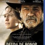 Deuda De Honor (2014) Dvdrip Latino [Western]