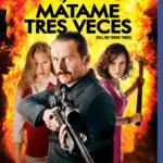 Mátame Tres Veces (2014) Dvdrip Latino [Thriller]