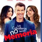 Los Caballeros No Tienen Memoria (2014) Dvdrip Latino [Romance]