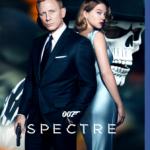 007 Spectre (2015) Dvdrip Latino [Acción]