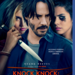 Knock Knock: Seducción Fatal (2015) Dvdrip Latino [Thriller]