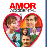 Amor Accidental (2015) Dvdrip Latino [Comedia]