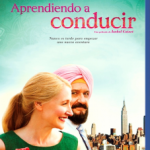 Aprendiendo A Conducir (2014) Dvdrip Latino [Drama]