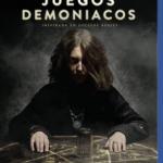 Juegos Demoníacos (2015) Dvdrip Latino [Terror]