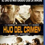 Hijo Del Crimen (2014) Dvdrip Latino [Thriller]
