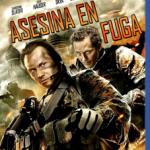 Asesina En Fuga (2013) Dvdrip Latino [Acción]