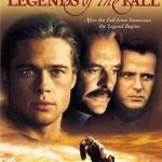 Leyendas de pasión (1994) Dvdrip Latino [Drama]