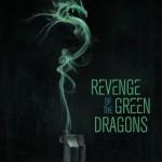 La Venganza Del Dragon Verde (2014) Dvdrip Latino [Acción]