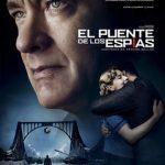 El Puente de los Espías (2015) Dvdrip Latino [Thriller]