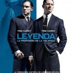 Leyenda: La Profesión de la Violencia (2015) Dvdrip Latino [Thriller]