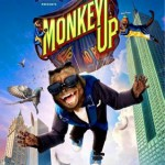 Monkey Up (2016) Dvdrip Latino [Comedia]