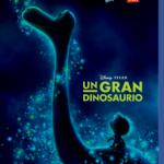 Un Gran Dinosaurio (2015) Dvdrip Latino [Animación]