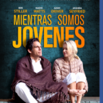 Mientras Somos Jóvenes (2014) Dvdrip Latino [Comedia]