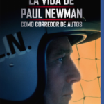 La Vida De Paul Newman Como Corredor De Autos (2015) Dvdrip Latino [Documental]