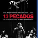 13 Pecados (2014) Dvdrip Latino [Terror]