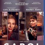 Carol (2015) Dvdrip Latino [Romance]