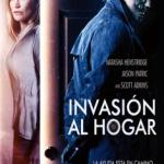 Invasión Al Hogar (2016) Dvdrip Latino [Thriller]
