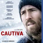 Cautiva (2014) Dvdrip Latino [Thriller]
