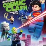 Liga de la Justicia Lego: Batalla Cósmica (2016) Dvdrip Latino [Animación]
