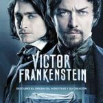 Victor Frankenstein (2015) Dvdrip Latino [Terror]