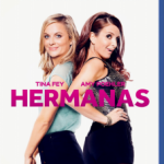 Hermanas (2015) Dvdrip Latino [Comedia]
