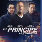 El Príncipe: La Venganza (2014) Dvdrip Latino [Thriller]